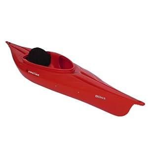 Emotion Bliss Kayaks (Red)