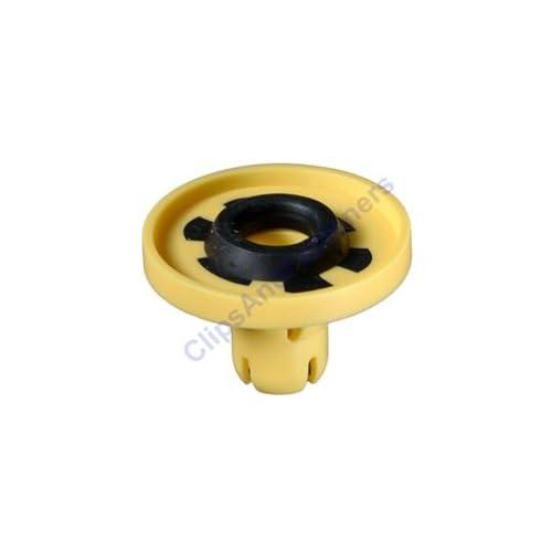 25 GM Door Trim Panel Grommet With Sealer 11561500