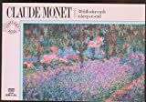 Claude Monet: 30 Full-Color Cards to Keep or Send (Postcards)