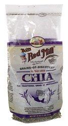 Chia Seed 16 oz Pkg