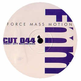 Force Mass Motion / In To Your Dub