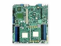 Super Micro 10PK EATX MBD H8DAR-T-SATA 1U 2PCIX DROPSHIP ( H8DAR-T-BULK )