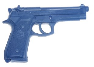 BLUEGUN Beretta 92F Training Replica