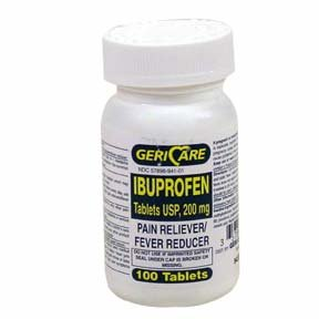 Buy IBUPROFEN BOTTLE 100/BOTTLE