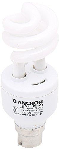Anchor-Panasonic-B22-9-Watt-CFL-Bulb-(Pack-of-1,-White)