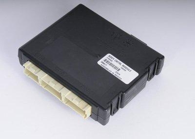 ACDelco 21994024 GM Original Equipment Body Control Module