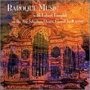 Baroque Music with Egbert Ennulat