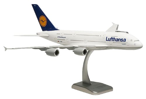 Buy Lufthansa Airlines Now!