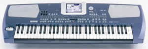 Korg PA500 Entertainer Workstation
