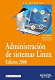 img - for Administracion de sistemas Linux 2008/ Linux System Administration 2008 (Spanish Edition) book / textbook / text book