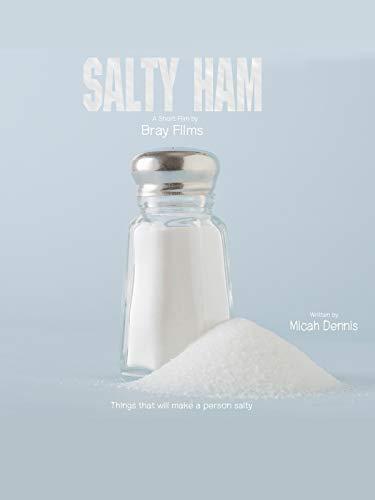 Salty Ham