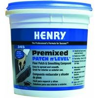 Henry, W.W. Co. 12064 H345 Premixed Floor Patch & Level