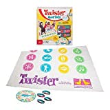 31RHpIgaVhL. SL160  Twister Game   Girl Talk Edition