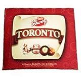 Savoy Toronto Nestle Avellana Cubierta con Chocolate 324gr 36 Pieces 2 Pack (Tamaño: 324gr)