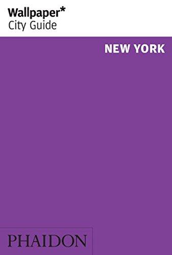 Wallpaper* City Guide New York 2014