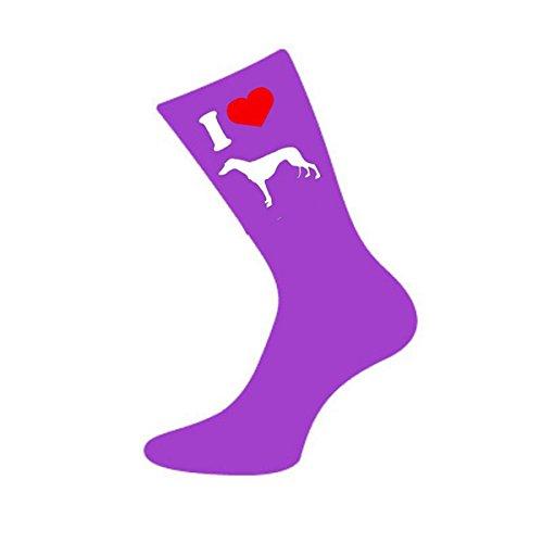 i-love-greyhound-womens-purple-socks