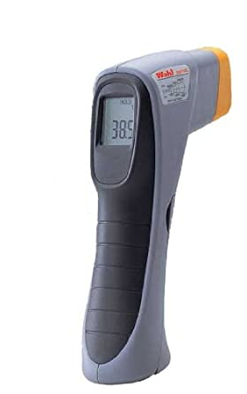 Wahl Hand-Held Infrared Thermometer