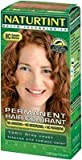 Naturtint Permanent Natural Hair Colour (155ml, 8C (Copper Blonde))