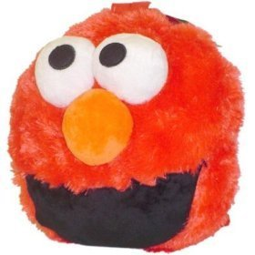 More image Sesame Street Elmo Sleeping Bag
