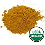 Starwest Botanicals Organic Turmeric Root Powder -- 1 lb