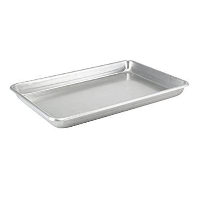 "Vollrath 68357 Wear-Ever Aluminum 18 x 26"" Bake Pan"
