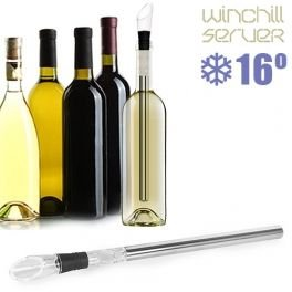 Refroidisseur de vin Winchill Server - design