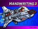 Handwriting 3 for Christian Schools