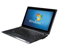 PACKARD BELL Netbook dot S2 UK/003