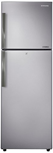 Samsung RT29HAJYASA Frost-free Double-door Refrigerator (275 Ltrs, 3 Star Rating, Metal Graphite)