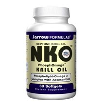 Jarrow Formulas Krill Oil by JARROW