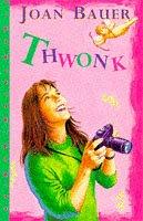 Thwonk (Dolphin Books)