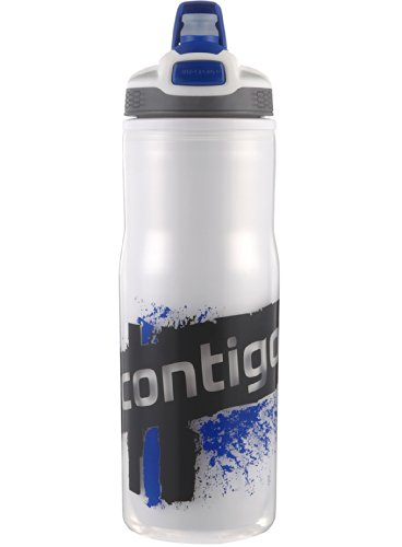 Contigo Autospout Devon Double Wall Insulated Water Bottle