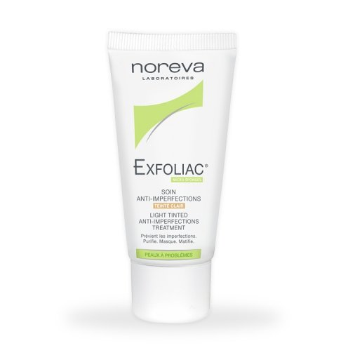 Noreva - EXFOLIAC® Teinté Clair 30ml.