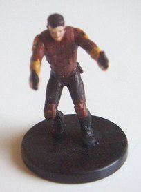 Star Wars Miniatures: Carth Onasi # 3 - Knights of the Old Republic