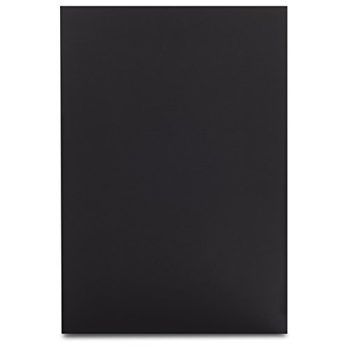 Elmer's Foam Board Multi-Pack, Black, 20x30 Inch, Pack of 10 (Foam Presentation Board compare prices)