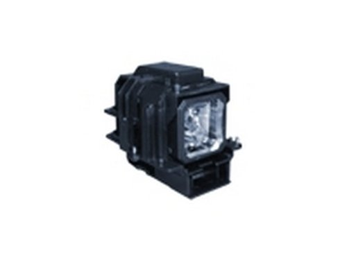 Replacement Lamp with Housing for HITACHI CP-S845 with Ushio Bulb Inside