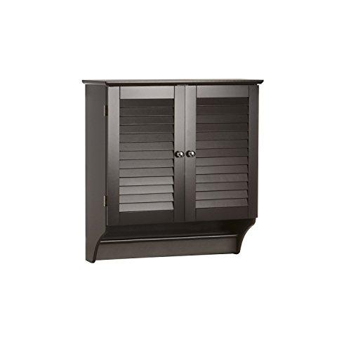 Sale!! RiverRidge Ellsworth 2-Door Wall Cabinet - Espresso
