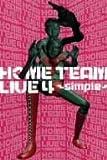 ホーム・チームLIVE 「4~Simple~」 [DVD]