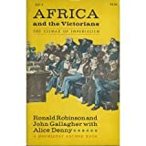 img - for Africa and the Victorians: The Climax of Imperialism book / textbook / text book
