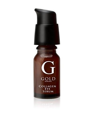 Gold Serums Serum para el Contorno de Ojos Colágeno 10 ml