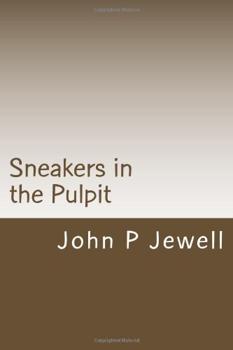 Sneakers in the Pulpit