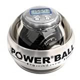 POWERBALL NEON WHITE SIGNATURE PRO 250HZ