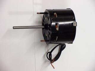 Skuttle 000-1721-020 Fan Motor for Model 60BC1, 39 - 1