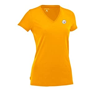 NFL Women's Pittsburgh Steelers Dream Jersey Tee