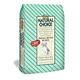 Nutro Natural Choice Small Bites Puppy Chicken Meal, Rice and Oatmeal Formula Dry Dog Food