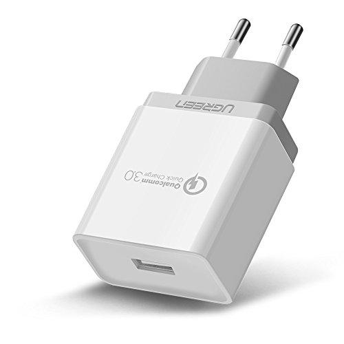 chargeur-rapide-ugreen-qualcomm-certifie-quick-charge-30-adaptateur-secteur-usb-18w-un-port-blanc