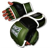 GelTech Punching Bag MMA Boxing Gloves, Mixed Martial Arts
