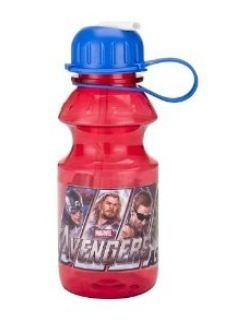 Avengers 14oz. Tritan Water Bottle