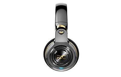 ROC Sport by Monster Wireless Over-Ear Headphones - Black Platinum