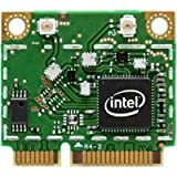 Intel Centrino Advanced-N 6200 - Network adapter - PCI Express Half Mini Card...